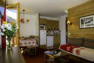 Appartements en Résidence de Tourisme
