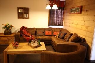 Appartements dans Chalet