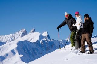 Forfaits de ski à Prix Préférentiel avec un Hôtel