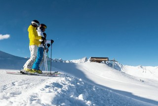 Ski passes at a discounted price  with an apartment or chalet