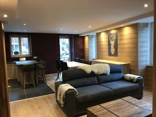 Réservation d'Appartement, Chalet & Résidence