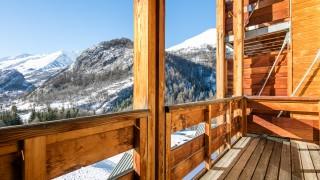 Le Hameau de Valloire Vacancéole Résidence de tourisme
