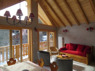 Appartements & Chalets