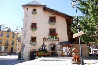 Office de tourisme de Valloire