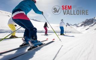 SEM Valloire