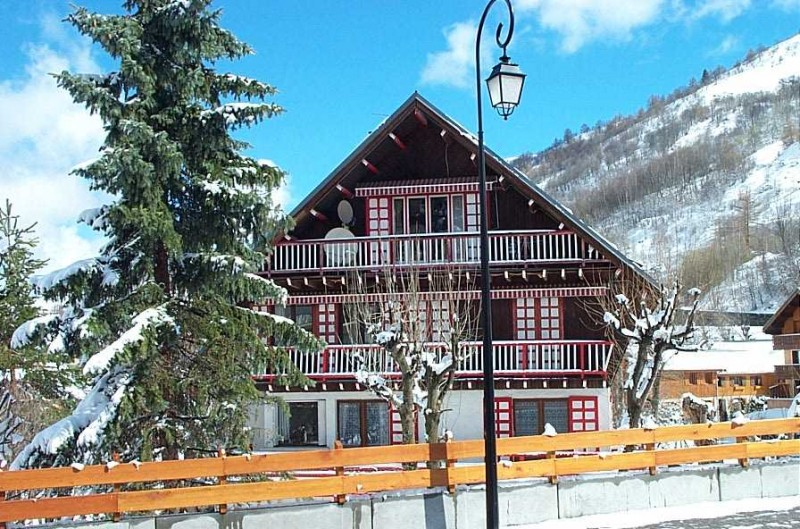 Chalet Ickory