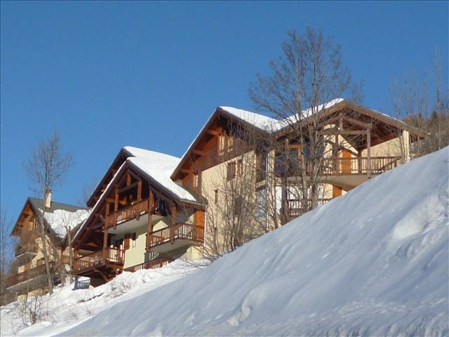 Chalet L'Alp du Pontet