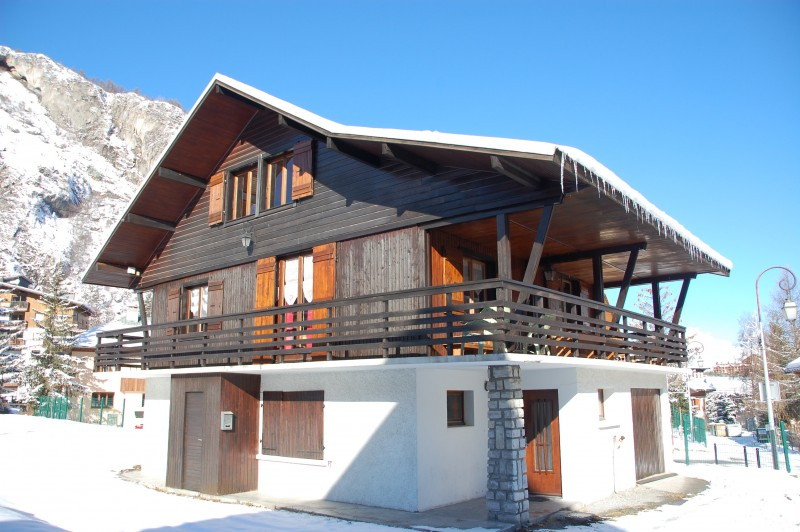 Chalet Timalet