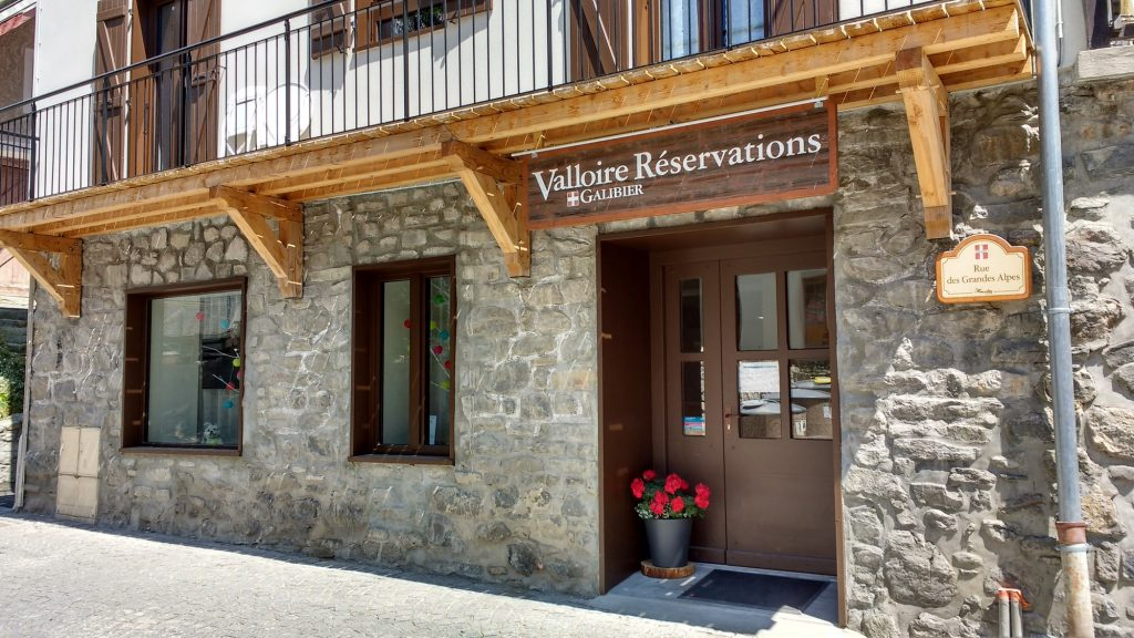 Valloire Reservations
