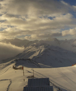 webcam Valloire, webcam Valmeinier live