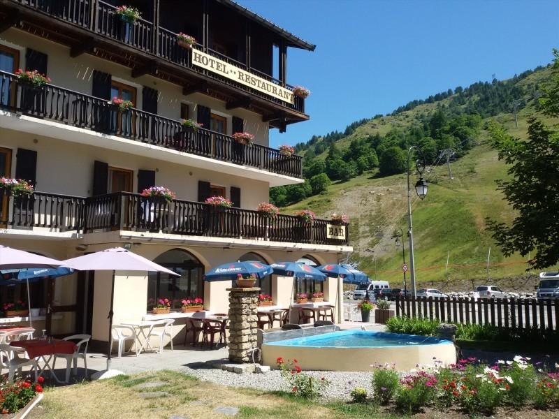 Hôtel Relais du Galibier valloire