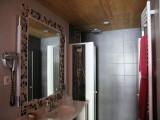 Hôtel de la Poste Salle de bains