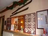 Hotel Le Centre Reception