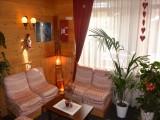 Hotel Le Centre Lounge area