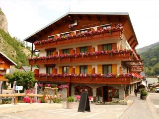 Hôtel de la Poste valloire