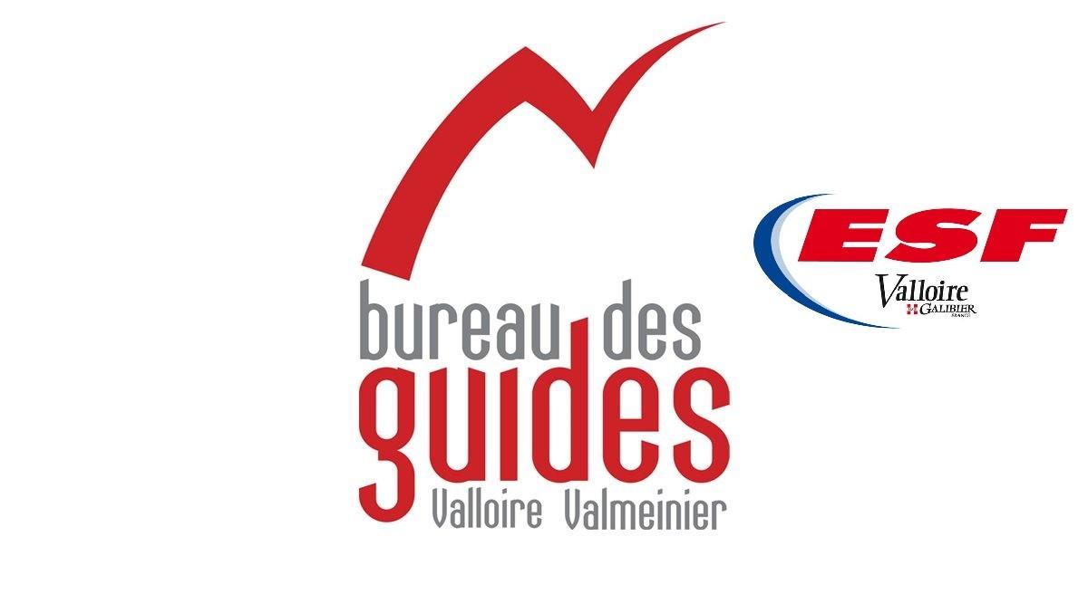Bureau des Guides Sorties Raquettes ESF Valloire