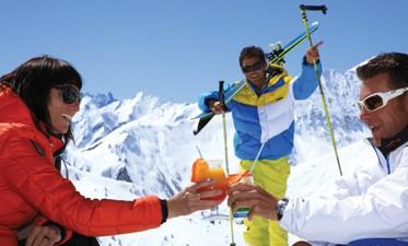 séjour freestyle valloire, séjour ski valloire, freestyle valloire