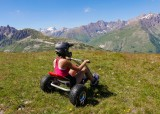 Experiment Stay to the Mountain Package Valloire Réservations