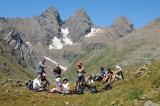 Summer Activities in family in Valloire