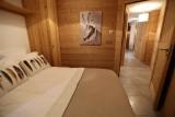Chambre - Le Cœur Alpin n°004 - Résidence L'Epinette - Valloire