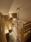 Coin nuit - Epinette 201 - Valloire centre