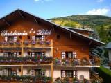 vue balcon val d'auréa vacances ski valloire
