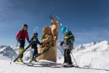 Family Skipass Deal during School Holidays - Valloire Package