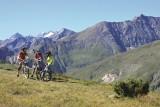 Mountain bike valloire