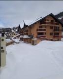 Résidence Altaïr - Clos des Etoiles - Séjour au ski - Valloire