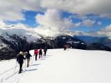 Rando Montagne Hiver Séjour Valloire Ski