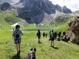 Rando Montagne Valloire Séjour Eté