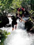 ruisseling randonnee aquatique valloire, ruisseling valloire, randonnee valloire, activites sensations valloire