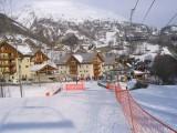 Séjour ski- Chalets du Galibier F14 - Valloire - Moulin Benjamin