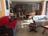 Séjour - Terrasses des Choseaux B6 - Valloire