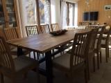 Salle à manger - Terrasses des Choseaux B6 - Valloire