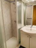 Salle d'eau - Betelgeuse 48 - Clos des Etoiles - Valloire Centre