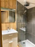 Salle d'eau - Chalet de la Marmotte - Valloire - Les Plans