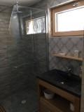 Salle d'eau - Chalet Les grands Ducs - Valloire - Les Verneys