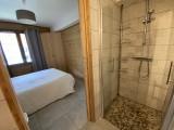 Salle d'eau  - Epinette 201 - Valloire centre