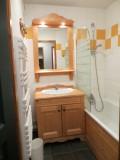 Salle de bains - Chalets du Galibier F14 - Valloire - Moulin Benjamin