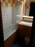 Salle de bains - Chalets du Galibier I - F02