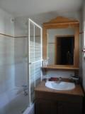 Salle de bains - Oursons 31 - Valloire