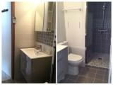 Salle de bains - RocheChateau n°31 - Valloire Centre