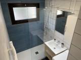 Salle de bains - Rocher Saint Pierre 1H - Valloire Centre