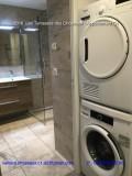 Salle de bains - Terrasse des Choseaux appartement C1 - Valloire