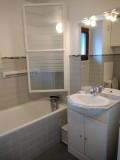Salle de bains - Val d'Auréa A46 - Valloire