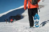 Snow Shoe and Nature Offer Package Valloire Réservations
