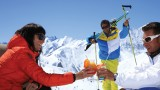 Séjour Ski sans souci séjour package - séjour tout compris Valloire