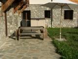 Terrasse Ete - Terrasses des Choseaux B6 - Valloire