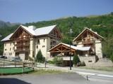 Vue Eté - Séjour Montagne - Chalets du Galibier F14 - Valloire - Moulin Benjamin